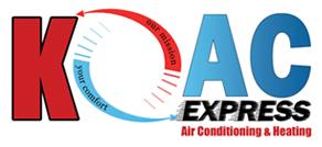 K-AC logo