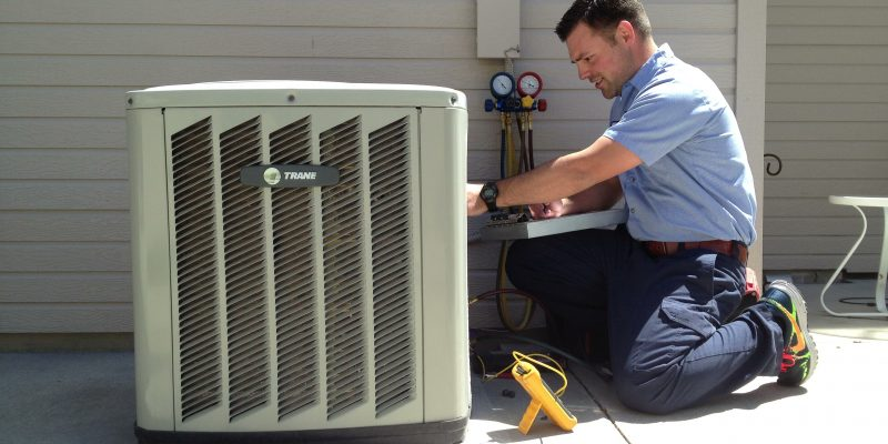 Common Air Conditioning Problems During the Summer - K•AC Express